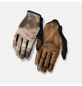 Giro Cycling Giro DND Mountain Gloves - Kryptek (Adult Size L)