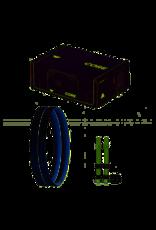 "CushCore CushCore Pro Tire Insert 29"" -Single Includes Tubeless Valve"