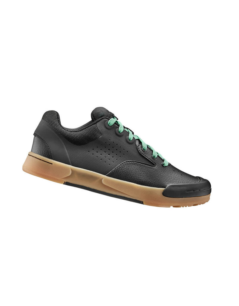 LIV LIV Shuttle Flat Off-Road Shoe 41 Black/Mint