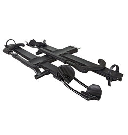 KUAT KUAT NV Base 2.0 Add-On - 2in - 2-Bike Rack - Matte Black
