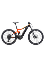 Giant Trance E+ 3 Pro 20MPH M Red - Demo