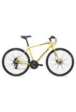 Giant Escape 2 Disc L Lemon Yellow