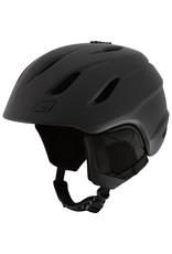 Giro Cycling Giro Timberwolf Winter Helmet - Matte Black - Size L (59-63 cm)