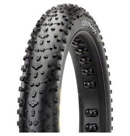 MAXXIS 26 x 4.8 Maxxis Colossus Tire, Tubeless, Folding, Black, 120tpi, Dual Compound, EXO