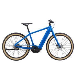 MOMENTUM Transend E+ GTS 28MPH Reg Cobalt Blue - Demo