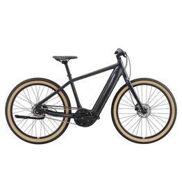 MOMENTUM Transend E+ GTS 28MPH Reg Metallic Black