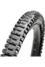 MAXXIS MAX Minion DHR II Tire 27.5x2.30 TR EXO 3C FB Black