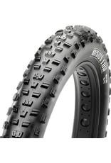 MAXXIS Maxxis Mammoth Tire 26x4.0 TR FB Black