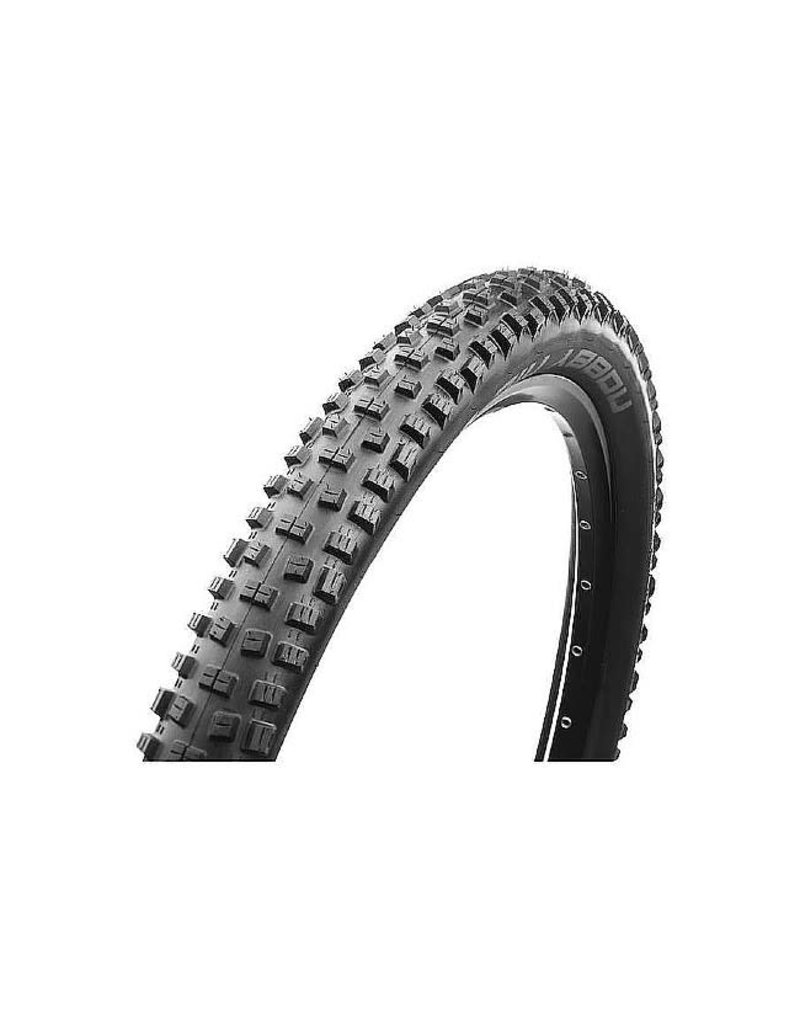 Schwalbe Nobby Nic Tire 27.5x2.35 Evo SS TL-EZ Addix Speedgrip  FB Blk
