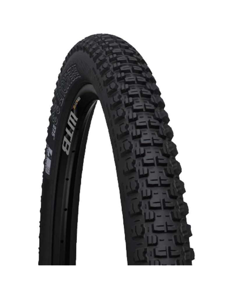 WTB Breakout TCS Light Fast Rolling 27.5x2.30 FB Black