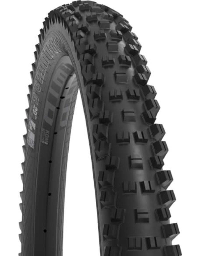 WTB Vigilante TCS Tough High Grip Tire 27.5 x 2.3, Folding Bead, Black