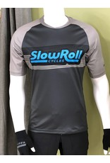 Giro Cycling Slow Roll Mountain Short Sleeve Jersey Mens Size S