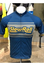 Giro Cycling Slow Roll Road Jersey Mens Size M