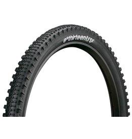 E*thirteen 29 x 2.35, e*thirteen by The Hive LG1 EN Race Tire -  Tubeless, Folding, Black, Semi-Slick