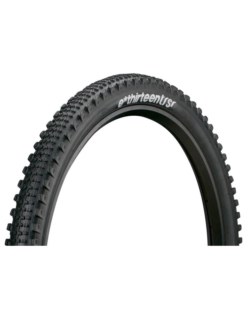 E*thirteen 29 x 2.35, e*thirteen by The Hive LG1 EN Race Tire -  Tubeless, Folding, Black, Semi-Slick