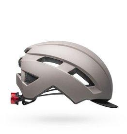 Bell Daily MIPS LED Helmet - Matte Cement - UA (54-61 cm)