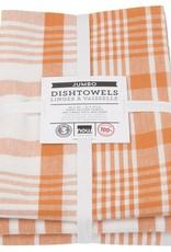 Now Designs Linges à vaisselle Jumbo en coton