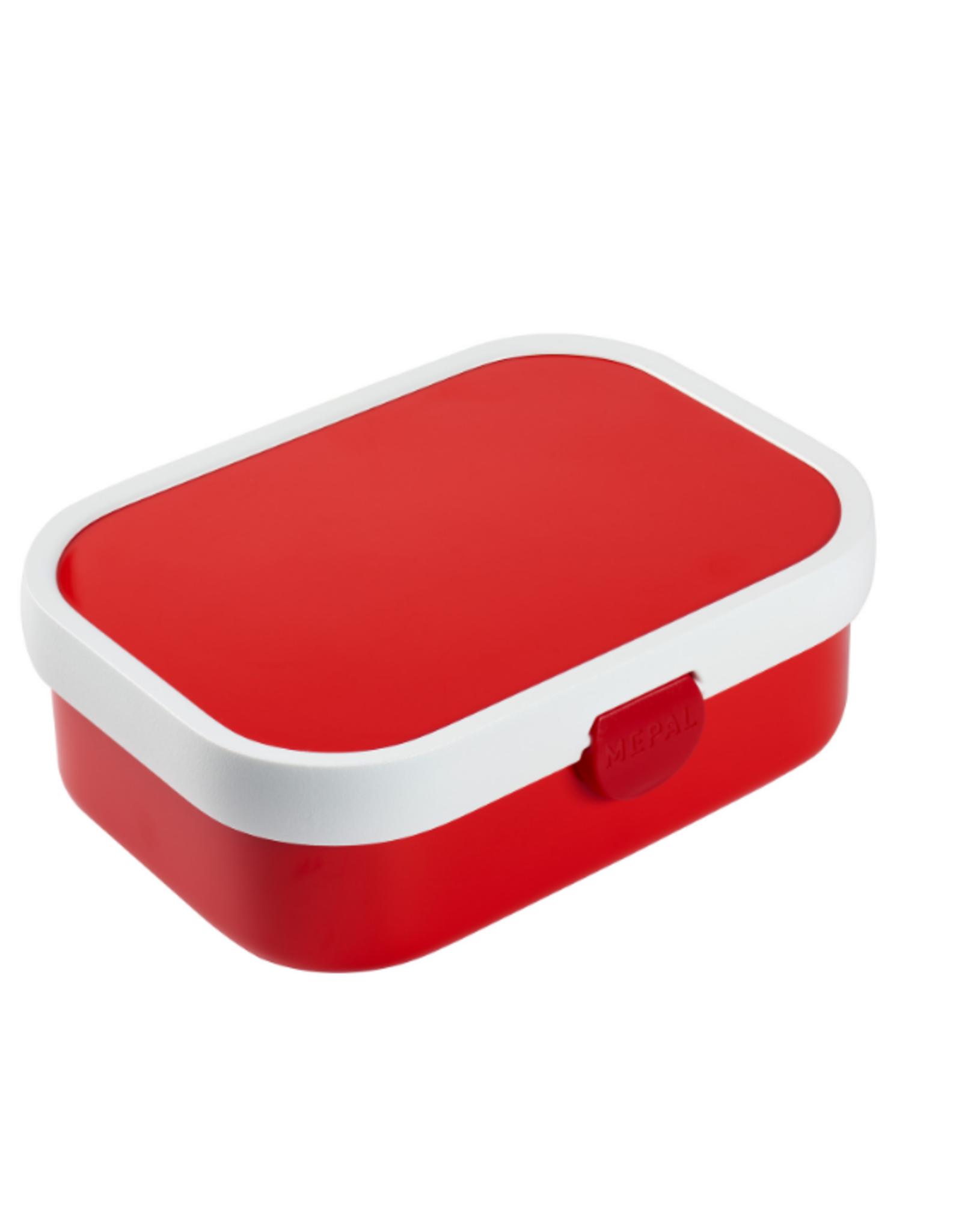Rosti Mepal Boîte à lunch 'Campus' rouge