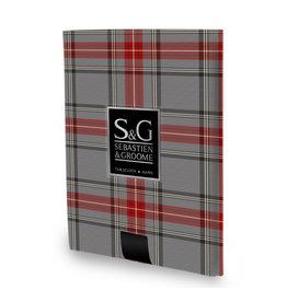 S&G Nappe S&G 'Écossais Jul'