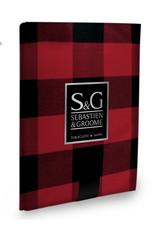 S&G Nappe S&G carreaux 'cabane à sucre'