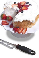 Norpro Couteau à fromage et gâteau des anges 'Grip-Ez'