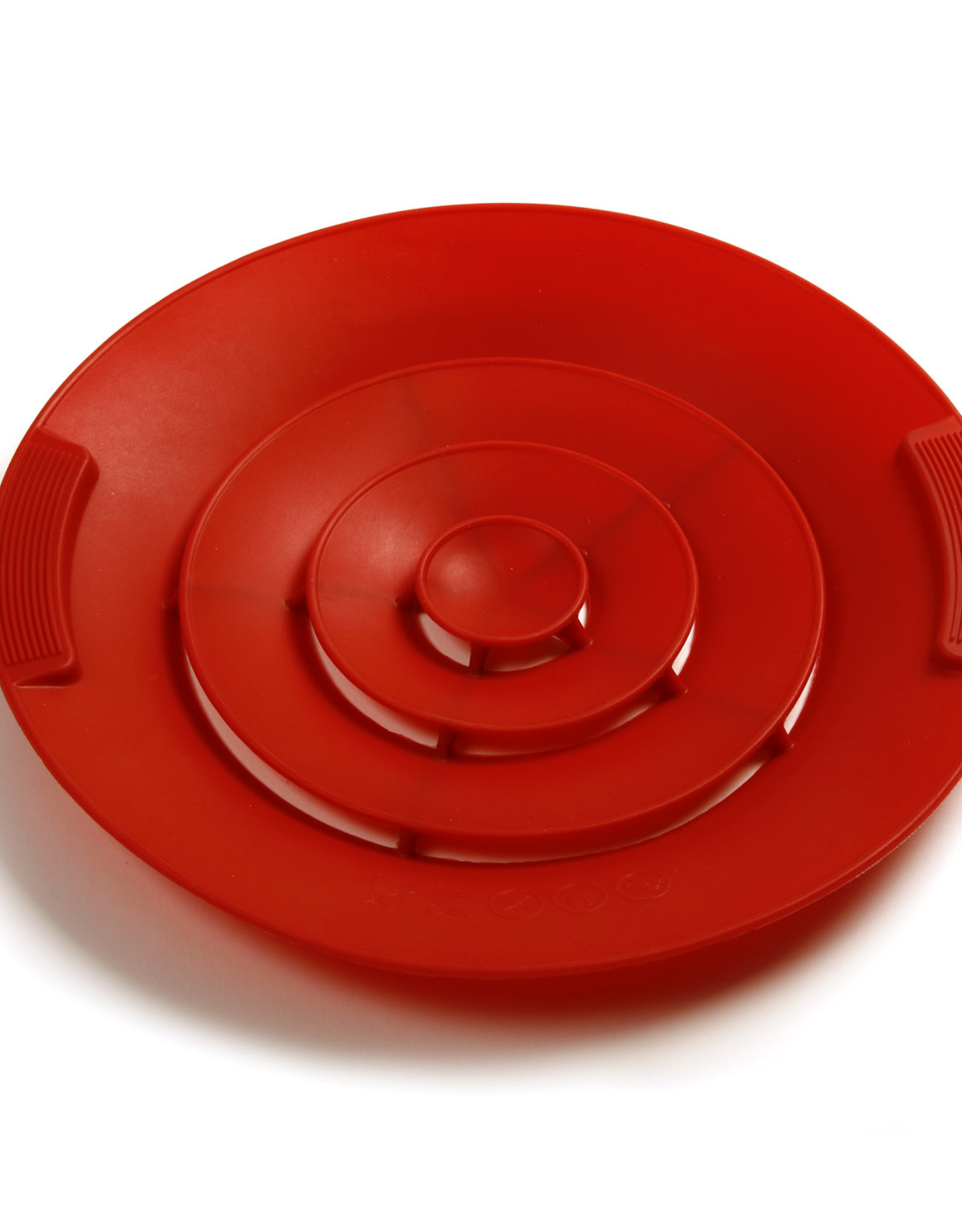 Norpro Couvercle anti-débordement en silicone Norpro