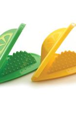 Norpro Presse-agrumes en plastique Norpro - jaune ou vert