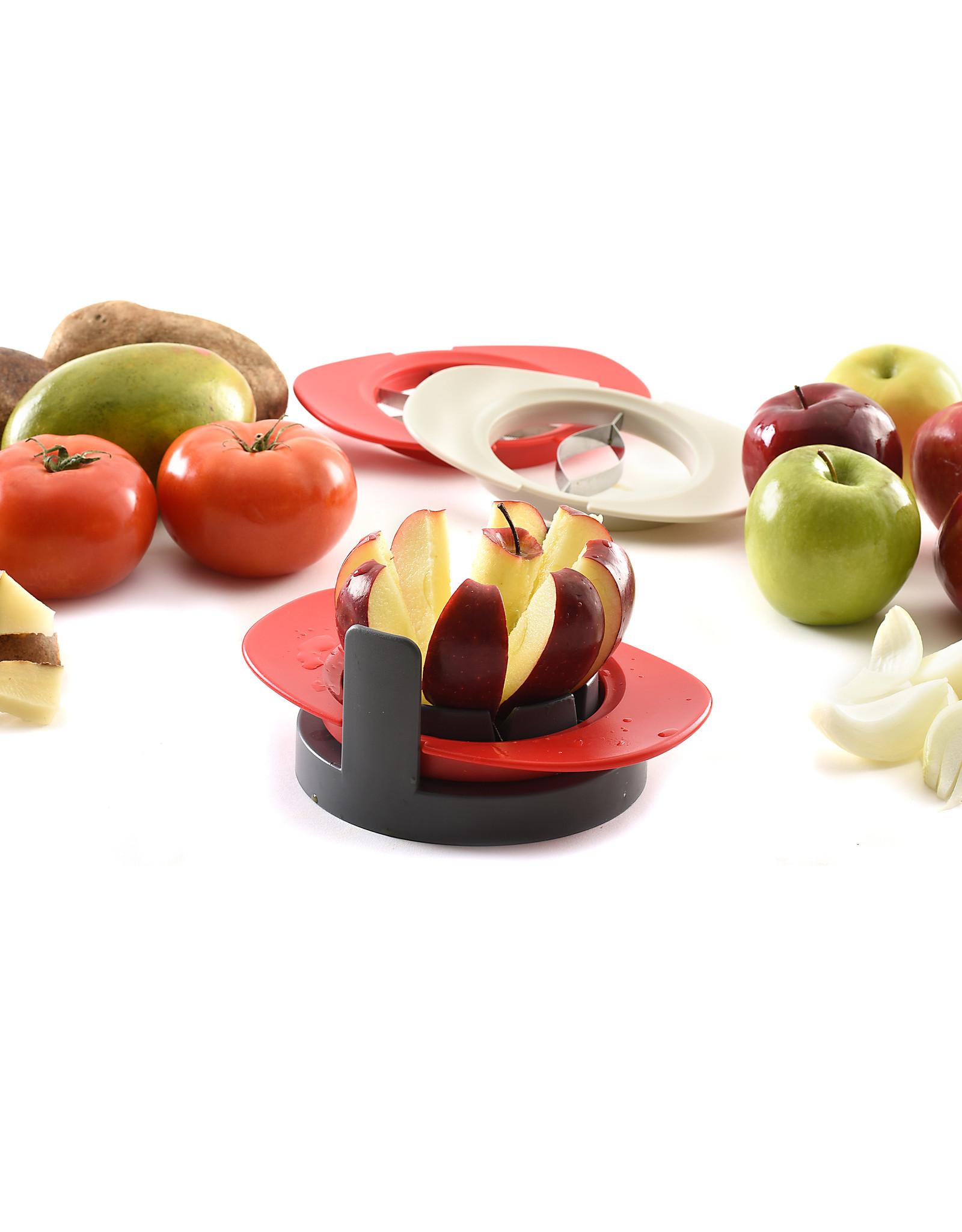 Norpro Tranche-fruit Norpro 3-en-1