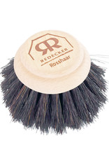 Tête de remplacement brosse Redecker poils noirs