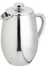 Cuisinox Cafetière à piston double-parois Cuisinox 1L