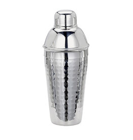 Cuisinox Mélangeur à cocktail en inox martelé 700ML