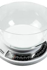 Balance mécanique TARA Precision 4.4LBS