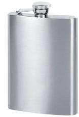 Strauss Flasque en inox 8OZ