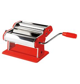 Strauss Machine à pâtes Strauss rouge