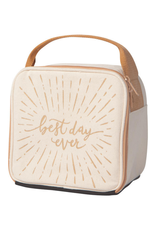 Now Designs Boîte à lunch Lets Do Lunch 'Best Day Ever'