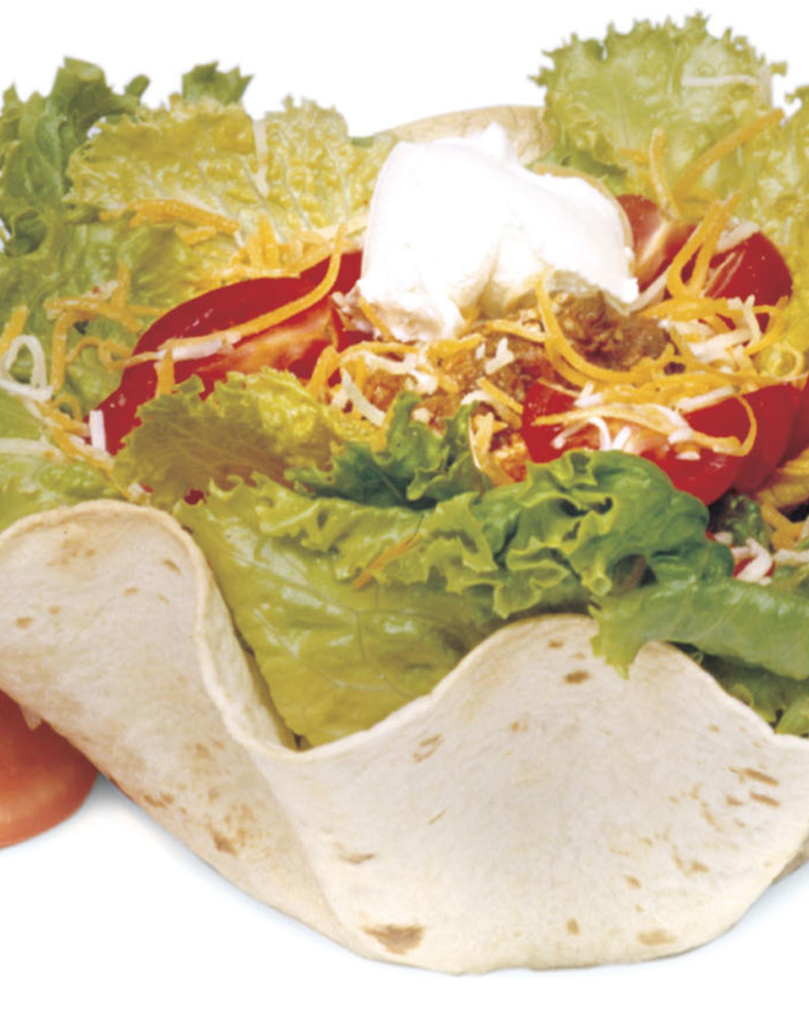 Norpro Mini moules pour bols de tortillas 4.5''