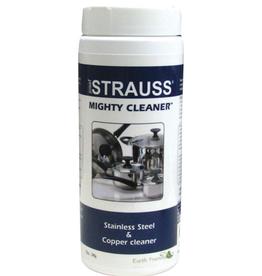 Strauss Nettoyant pour acier inox et cuivre Strauss