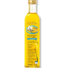 Gastrolux Huile de Colza goût de beurre 500ML