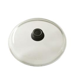 Gastrolux Couvercle en pyrex a/bouton Gastrolux