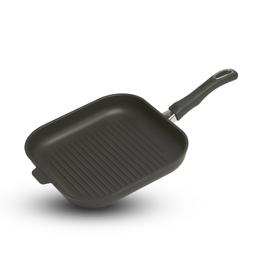 Gastrolux Poêle à griller carrée 28cm Gastrolux induction