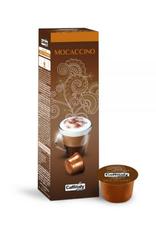 Caffitaly Café Caffitaly 8g  Mocaccino