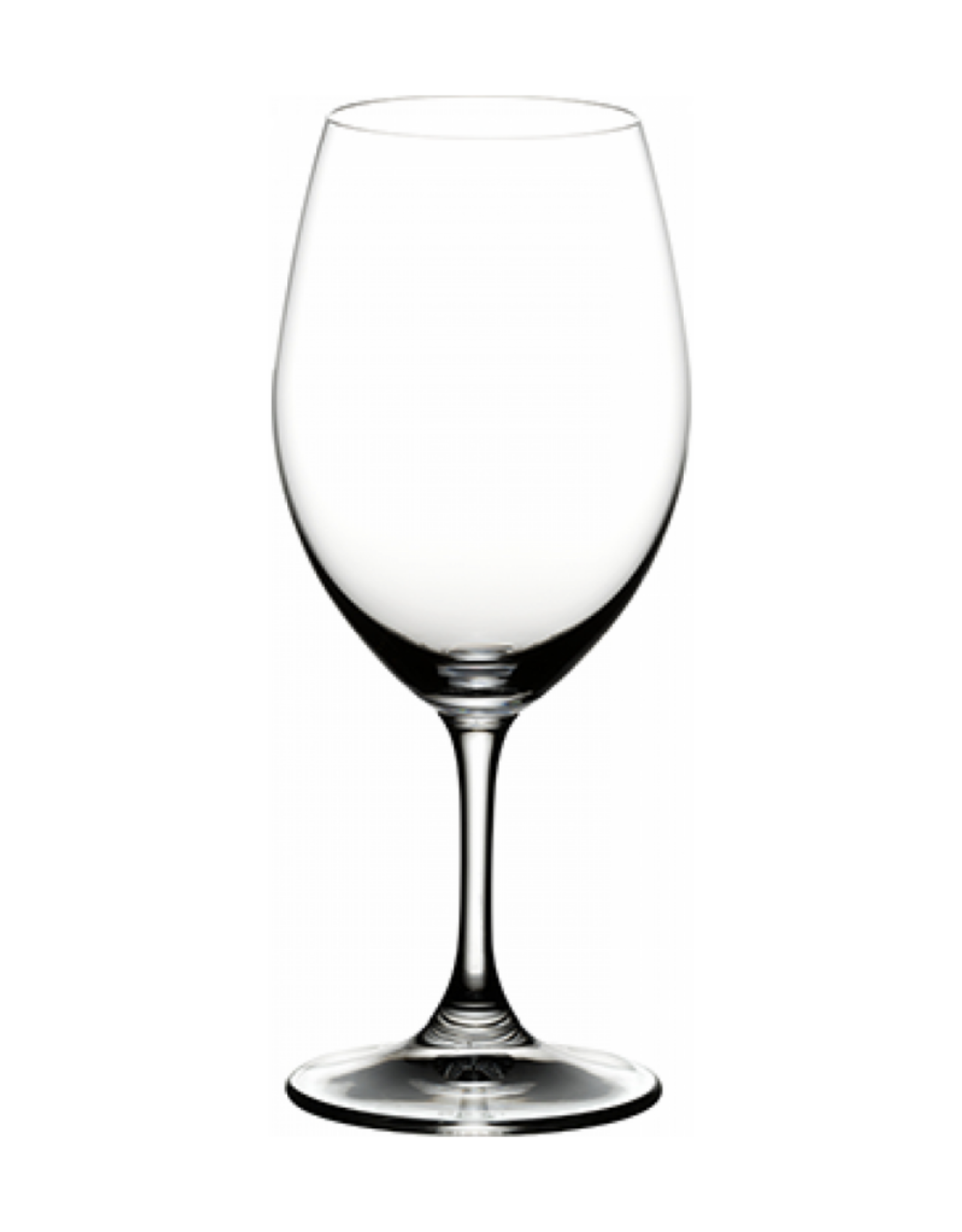 Riedel Coupes (2) 'Red Wine' Ouverture