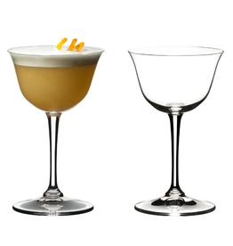 Riedel Ens. 2 verres à cocktail Sour