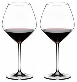 Riedel Ens. 2 verres Extreme Pinot Noir