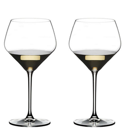 Riedel Ens. 2 verres Extreme Oaked Chardonnay