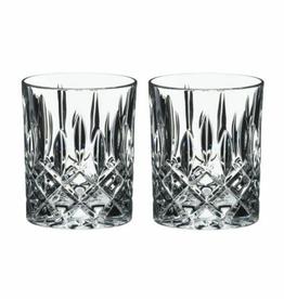 Riedel Verres DOF (2) Riedel 'Spey Whisky'