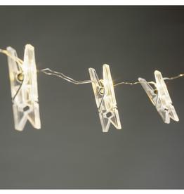 Abbott Micro-lumières LED 8' - épingles