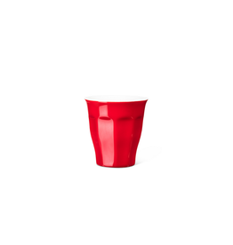 Abbott Verre à espresso 'Avenue' - rouge