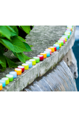 Abbott Lampion 'Summer' couleurs assorties