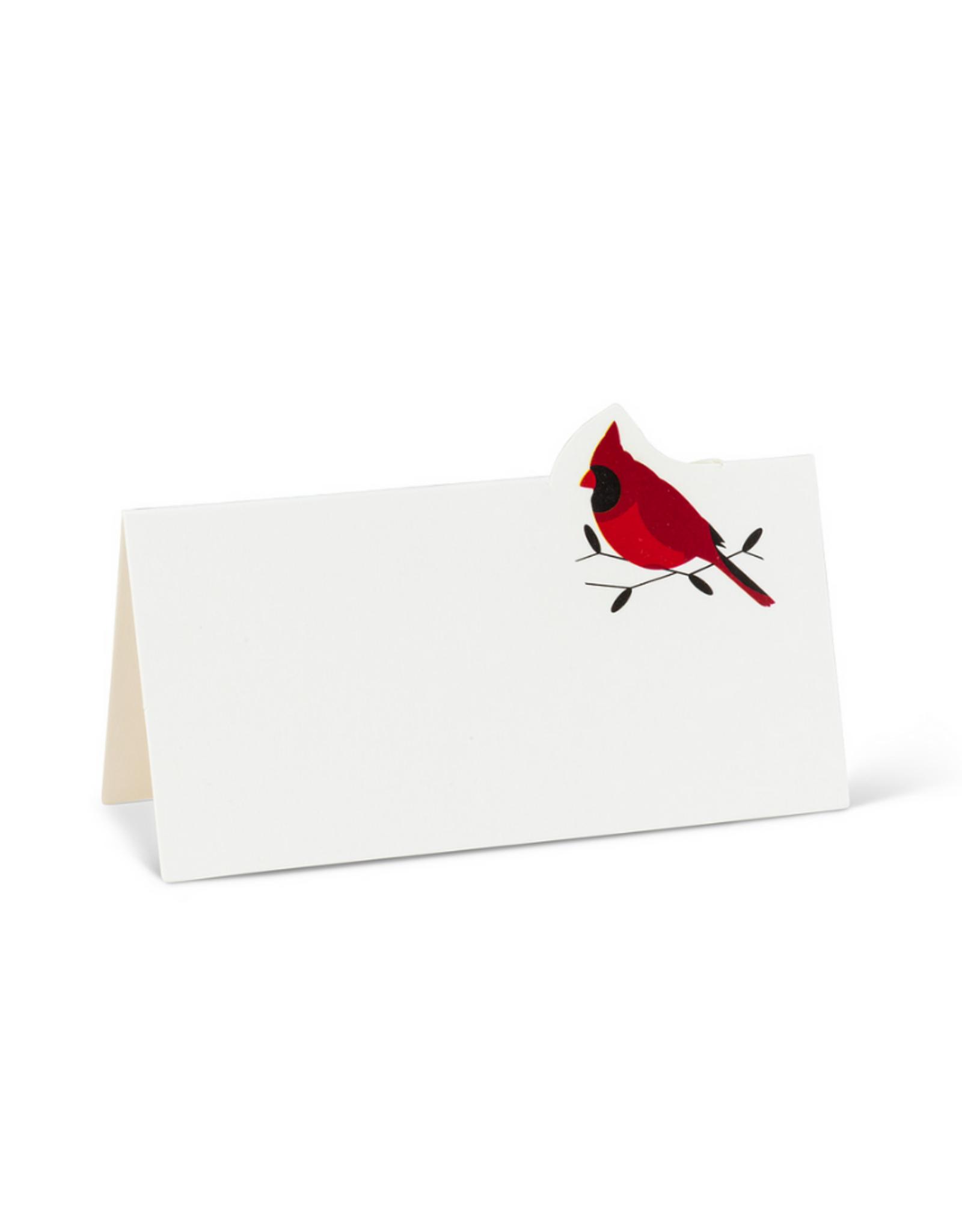 Paquet de 12 marque-places Cardinal
